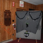 Halloween Party - October 21st 2016
